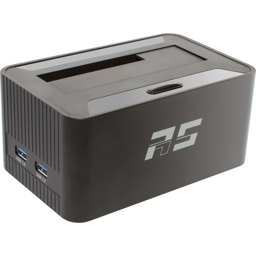 HighPoint RocketStor 5411D 1-Bay USB 3.1 Gen 1 SATA III Docking Station