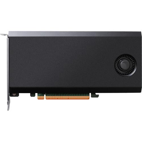 HighPoint 500GB rSSD7101A NVMe RAID PCIe Internal SSD (2 x 250GB)