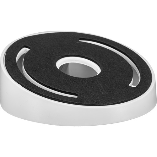 Hikvision AB110 Angled Base for Select Dome Cameras (White)