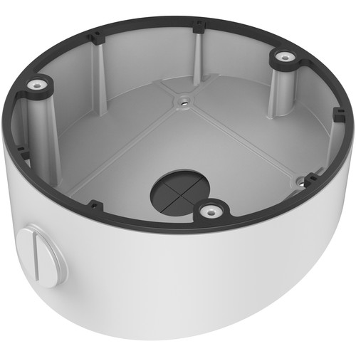 Hikvision AB165 Inclined Ceiling Mount Bracket for Select Dome Cameras (White)