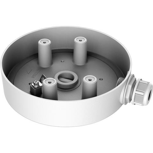 Hikvision CB-DE4A Waterproof Junction Box for DS-2DE4A Series Cameras