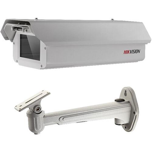Hikvision CHB Camera Box IP66 Housing with Wall Bracket