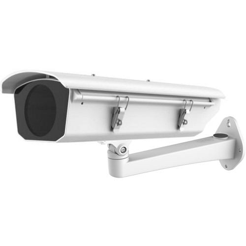 Hikvision CHB-HB Camera Box IP66 Housing with Heater, Fan, and Wall Bracket