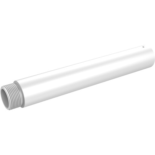 "Hikvision Extension Pole for Camera Ceiling Pendant Mount (9.8"")"