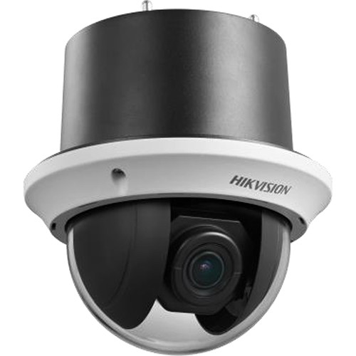 Hikvision Turbo PTZ 1080p Indoor Day/Night Dome Camera