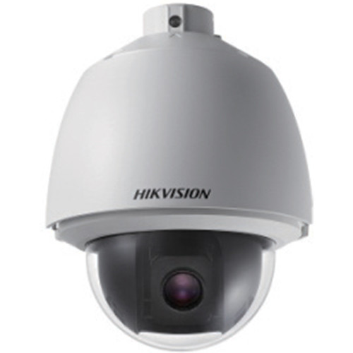 Hikvision DS-2AE5168N-A 700 TVL PTZ Analog Dome Camera with 3.3 to 119mm Varifocal Lens