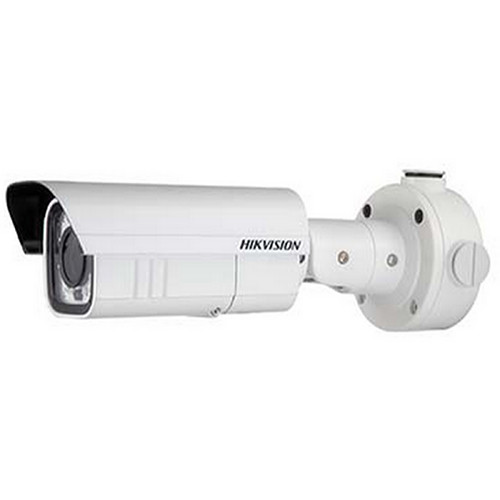 Hikvision 700 TVL Varifocal IR Bullet Camera with WDR