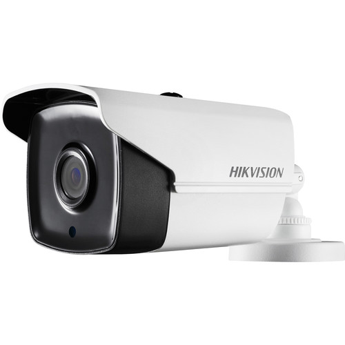 Hikvision TurboHD DS-2CC12D9T-IT5E 2MP Outdoor HD-TVI Bullet Camera with Night Vision & 3.6mm Lens
