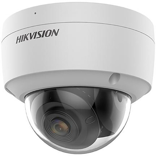 Hikvision 4MP Dome Camera with Optical Zoom