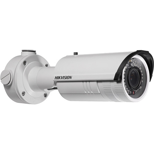 Hikvision 3MP Outdoor Bullet Camera
