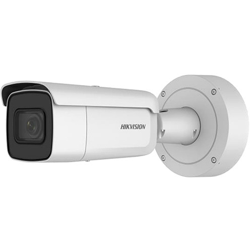 Hikvision DS-2CD2635FWD-IZS 3MP Outdoor Network Bullet Camera with 2.8-12mm Lens & Night Vision