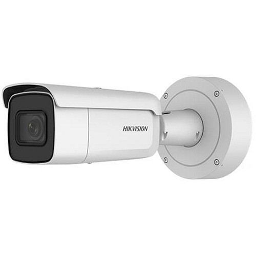 Hikvision DS-2CD2655FWD-IZS 5MP Outdoor Network Bullet Camera with 2.8-12mm Lens & Night Vision