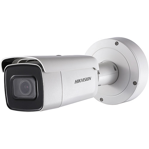 Hikvision DS-2CD2665G0-IZS 6MP Outdoor Network Bullet Camera with 2.8-12mm Lens