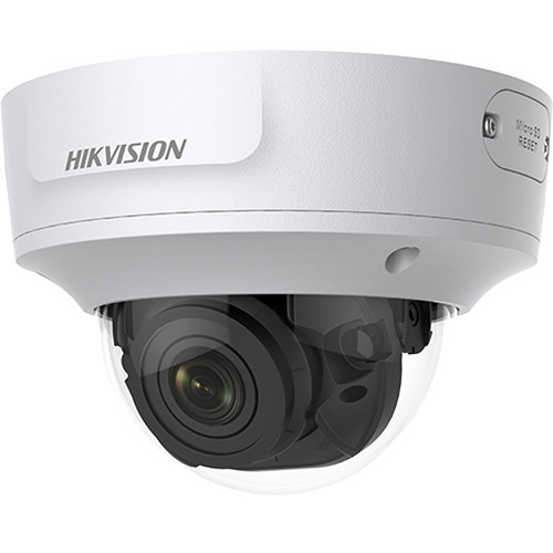 Hikvision DS-2CD2743G1-IZS 4MP Outdoor Network Dome Camera with Night Vision