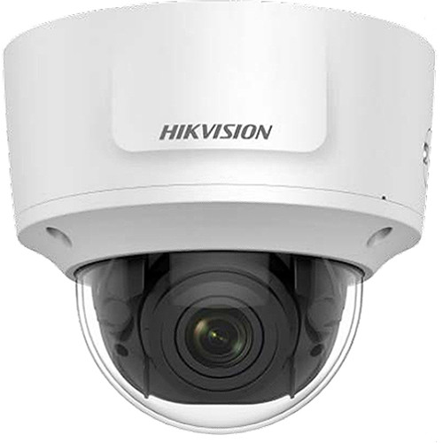 Hikvision DS-2CD2755FWD-IZS 5MP Outdoor Network Dome Camera with 2.8-12mm Lens & Night Vision