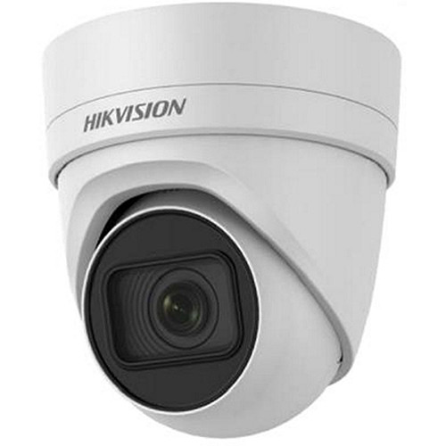 Hikvision DS-2CD2H35FWD-IZS 3MP Outdoor Network Turret Camera with 2.8-12mm Lens & Night Vision
