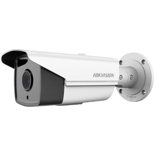Hikvision DS-2CD2T32-I5 3MP EXIR Bullet Network Camera with 16mm Fixed Lens
