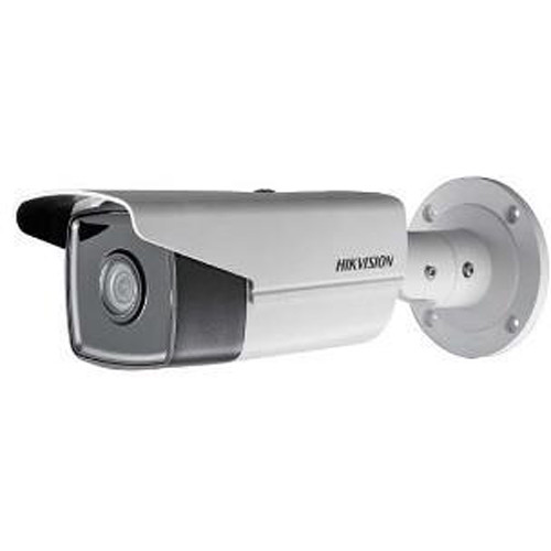 Hikvision Value Series 3MP Outdoor Ultra-Low Light Network Bullet Camera with Night Vision and 2.8mm Lens