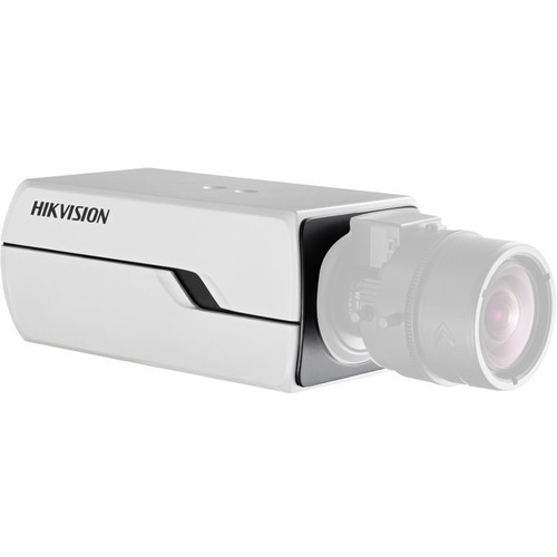 Hikvision DS-2CD4065F-A 6MP Smart PoE IP Box Camera