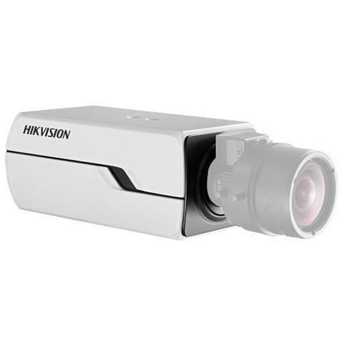 Hikvision Smart Series 8MP Network Box Camera (No Lens)