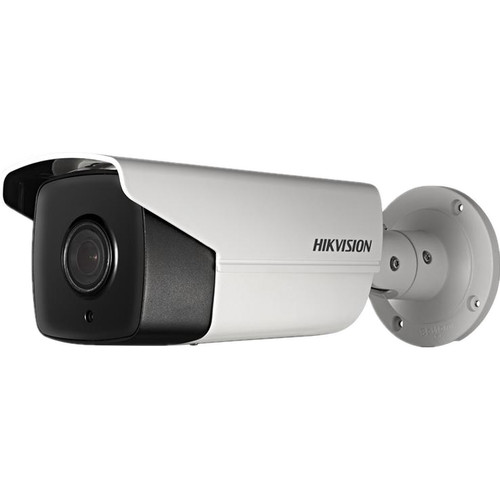 Hikvision Smart Series 3MP Outdoor Night Vision Network Bullet Camera with 8-32mm Lens and Heater
