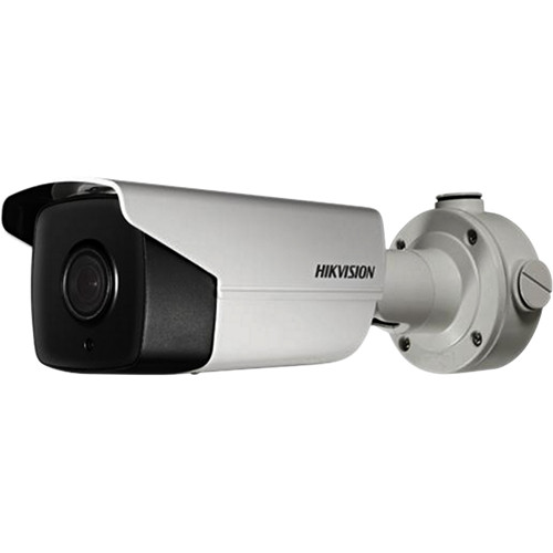 Hikvision DS-2CD4AC5F-IZH 12MP 4K Smart Outdoor Bullet Camera with 2.8-12mm Varifocal Lens & Built-In Heater