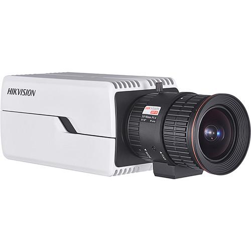 Hikvision 4MP Smart Network Box Camera