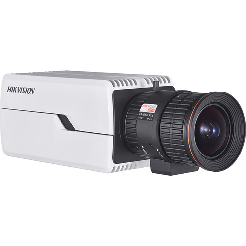 Hikvision DS-2CD5065G0 6MP Network Box Camera (No Lens)