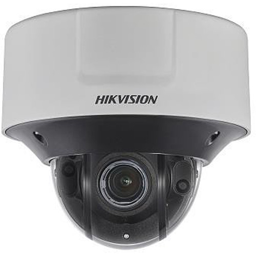 Hikvision DS-2CD55C5G0-IZHS 12MP Outdoor Network Dome Camera with Night Vision