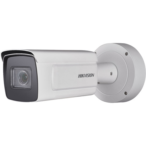 Hikvision DarkFighter DS-2CD5A46G0-IZ/UH 4MP Outdoor Network Bullet Camera with Night Vision & 2.8-12mm Lens