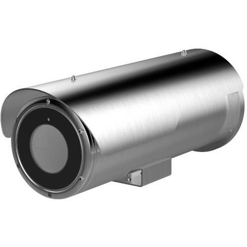 Hikvision 2MP Outdoor Anti-Corrosion Network Bullet Camera with Night Vision and 3.8-16mm Varifocal Lens