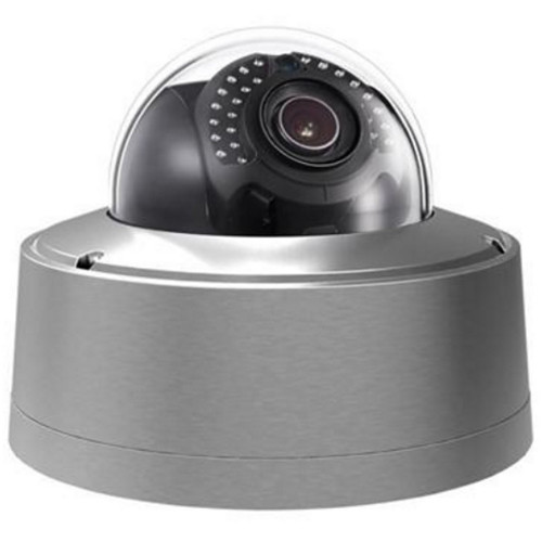 Hikvision DS-2CD6626DS-IZHS 2MP Ultra Low-Light and ICR Day/Night Anti-Corrosion Dome Camera with 2.8 to 12mm Varifocal Lens