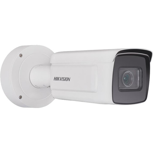 Hikvision 2MP Darkfighter Outdoor Bullet with 2.8-12mm Motorized Lens