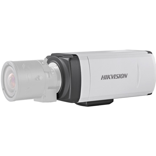 Hikvision DS-2CD883F-E 5MP Day/Night Network Box Camera (No Lens)