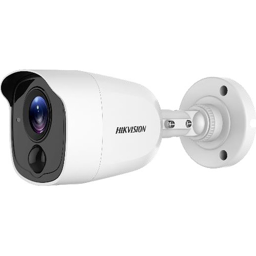 Hikvision 2MP Ultra Low Light PIR Outdoor Bullet Camera with 3.6mm Fixed Lens