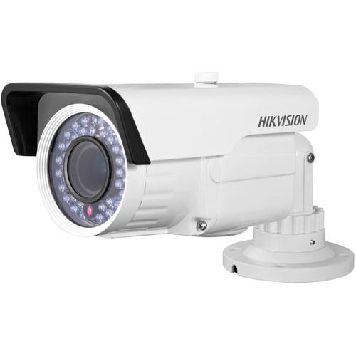 Hikvision 720 TVL PICADIS Varifocal IR Bullet Camera