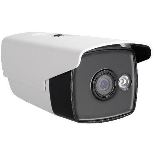Hikvision 2MP White Light Outdoor IR Bullet with 3.6mm Fixed Lens