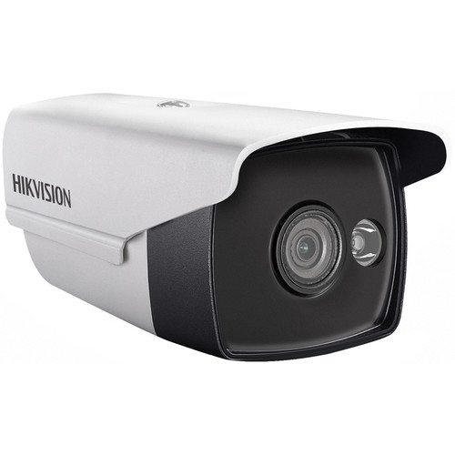 Hikvision TurboHD DS-2CE16D0T-WL3 2MP Outdoor HD-TVI Bullet Camera with Night Vision & 6mm Lens