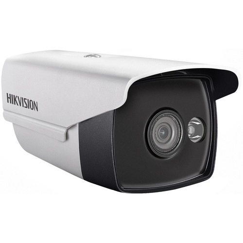 Hikvision 2MP White Light Outdoor IR Bullet with 6mm Fixed Lens