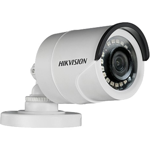 Hikvision DS-2CE16D3T-I3F 2MP Outdoor Analog HD Bullet Camera with Night Vision and 2.8mm Lens