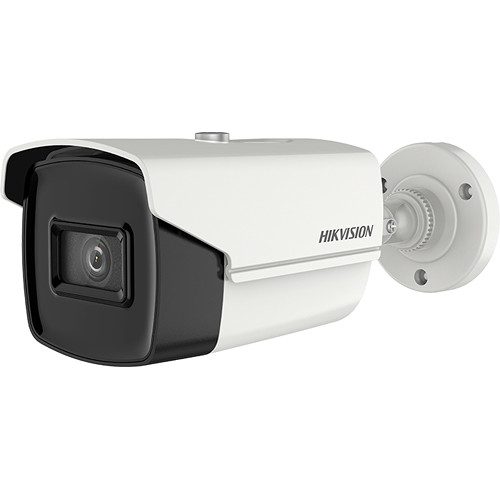Hikvision TurboHD DS-2CE16D3T-IT3F 2MP Outdoor Analog HD Bullet Camera with Night Vision & 3.6mm Lens