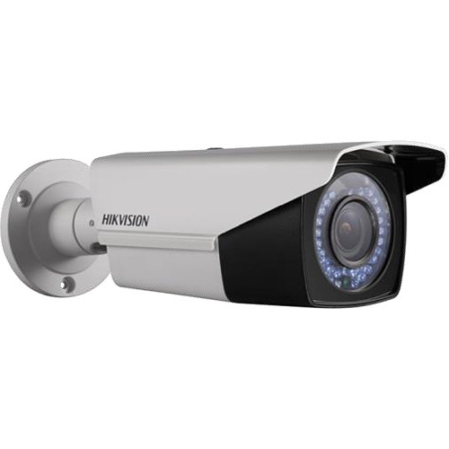 Hikvision HD1080p Network Bullet Camera with Night Vision & Built-in Heater