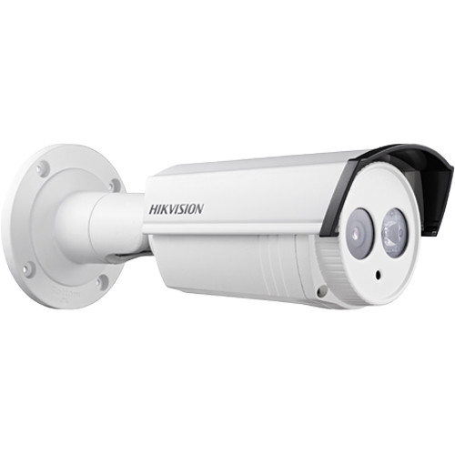 Hikvision Turbo HD 1080p HDTVI Outdoor Bullet Camera with Night Vision & 12mm Fixed Lens