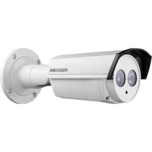 Hikvision Turbo HD 1080p HDTVI Outdoor Bullet Camera with Night Vision & 3.6mm Fixed Lens