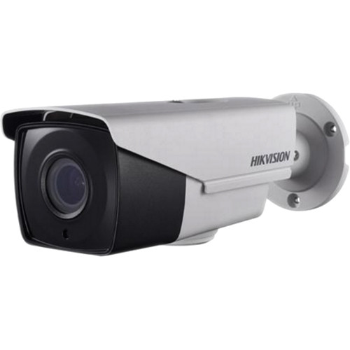 Hikvision TurboHD Series 3MP Outdoor EXIR Bullet Camera with 2.8-12mm Varifocal Lens
