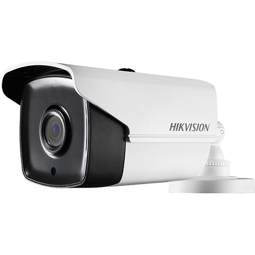 Hikvision TurboHD DS-2CE16H0T-IT3F 5MP Outdoor HD Analog Bullet Camera with Night Vision & 2.8mm Lens