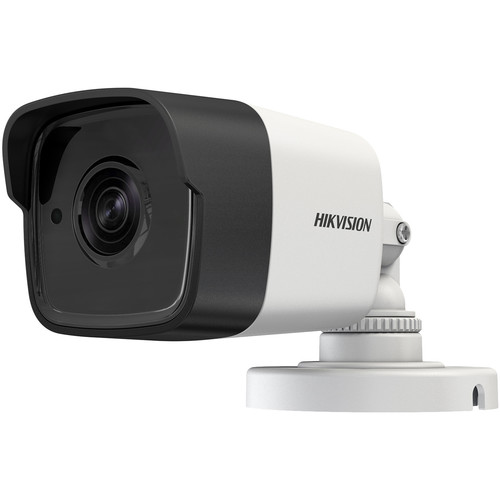 Hikvision OTDR IR BLLT,TurboHD 4,HD-TVI/AHD/HD-CVI/CVBS,5MP,6mm,20M Exir 2,DN,DWDR,Smart IR,IP67,12 VDC