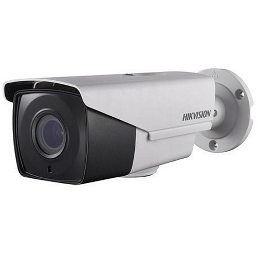 Hikvision DS-2CE16H1T-AIT3Z 5MP Outdoor HD-TVI Bullet Camera with 2.8-12mm Lens & Night Vision