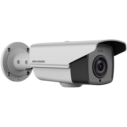 Hikvision 5MP Ultra Low Light PoC Outdoor IR Bullet Camera with 8mm Fixed Lens