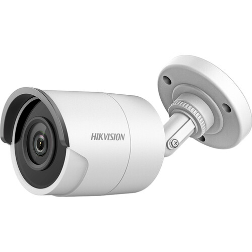 Hikvision TurboHD DS-2CE17U8T-IT 8MP Outdoor HD-TVI Bullet Camera with Night Vision & 3.6mm Lens